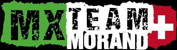 MX Team Morand